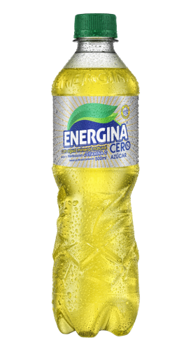 Energina Zero 500ml