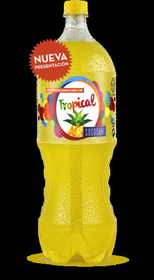 TROPICAL ETIQUETA 2L